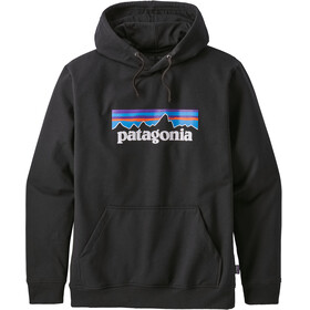 Patagonia P-6 Logo Uprisal Hoody Men black